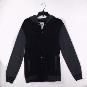 Letterman Style Jacket